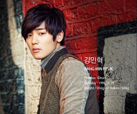 profile_Minhyuk