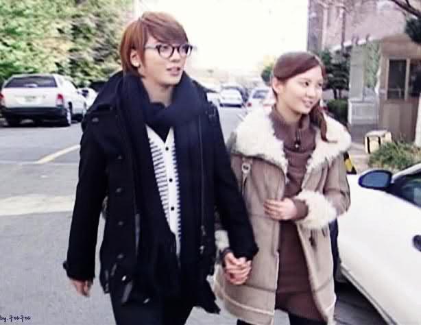 Cnblue love light written seohyun dating