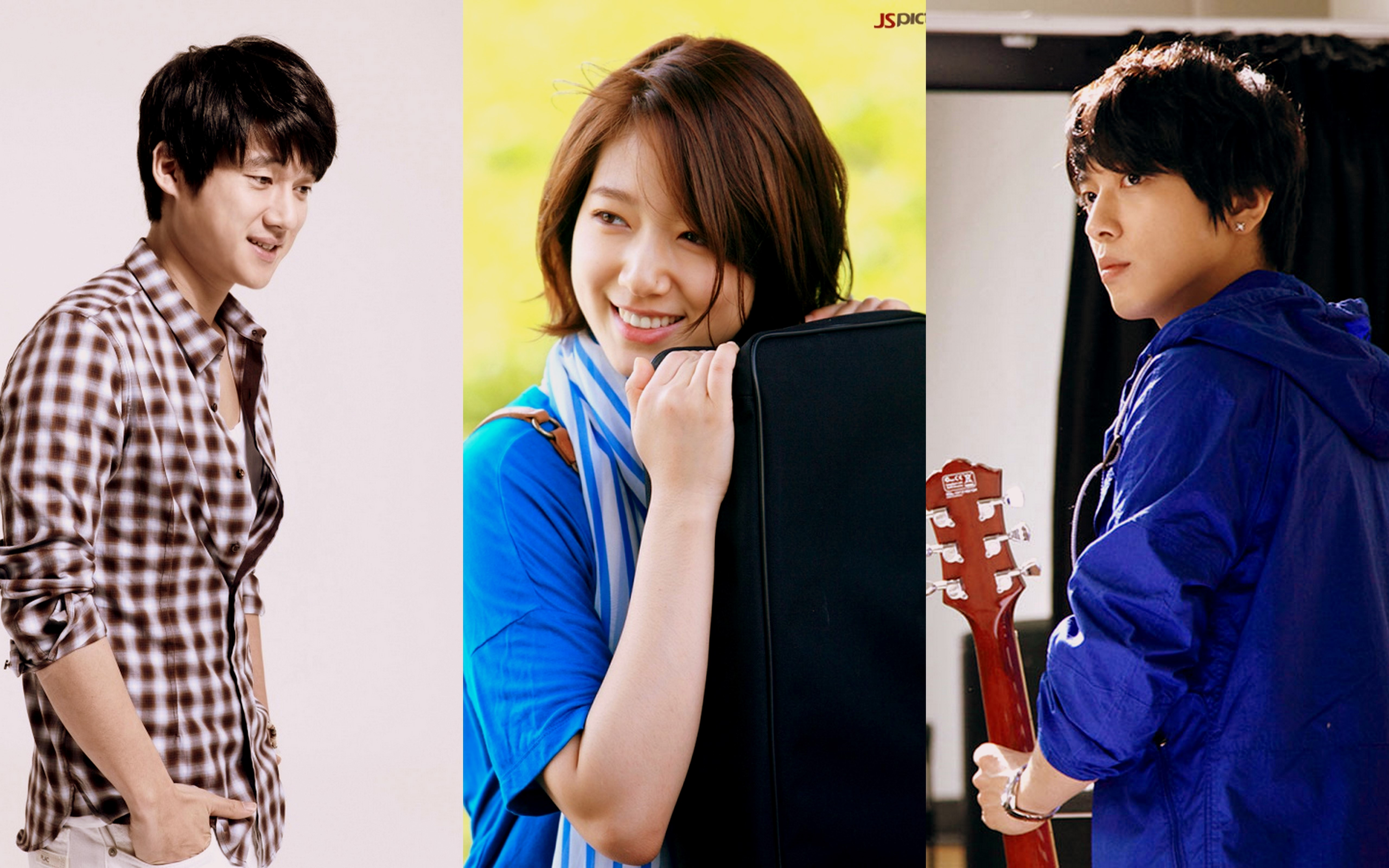 news park shin hye has history with both her heartstrings co
