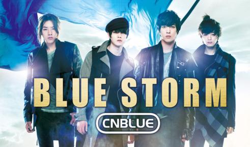 bluestorm featured