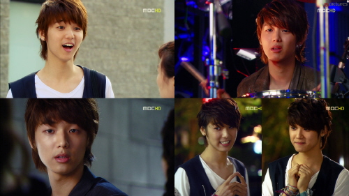 news 110705 cnblue kang minhyuk s first solo song in heartstrings