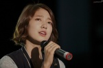 [Twitter] CNBLUE Tweets Park ShinHye