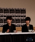 CNBLUE LA Stand Up Live PC -10