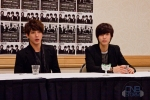 CNBLUE LA Stand Up Live PC-4