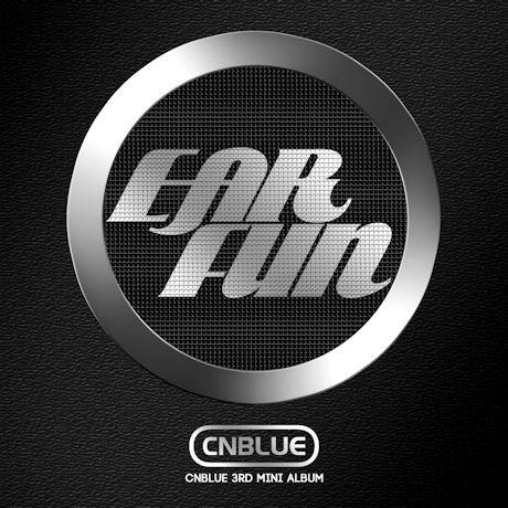 ear fun cover