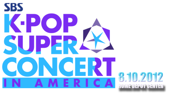 feat. SBS KPOP Super Concert 2012