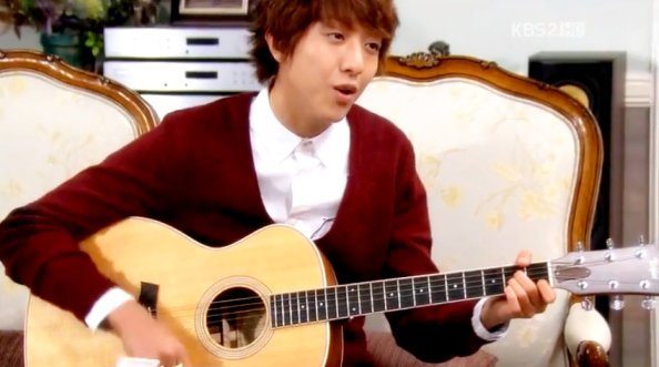 jungshin serenade featured