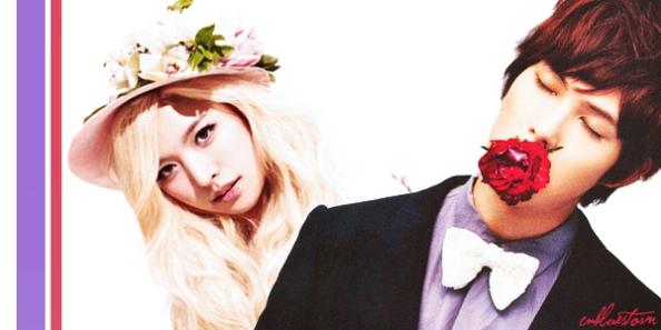 CN Blue-Hello Venus �yesi Alice�in �ok �tiraf�:��CNBLUE �yesi Jonghyun�dan Ho�lan�yorum��///30.11.12