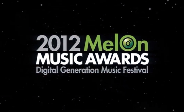 Музикални и филмови награди Melon-music-awards-2012