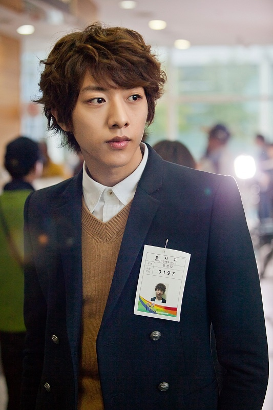 Dating Cnblue Jungshin