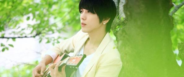 CN Blue Jung Yong Hwa�n�n �Heartstrings� Dizi M�zi�i Japonya�da 1. S�rada Yer Ald�! /// 07.12.12