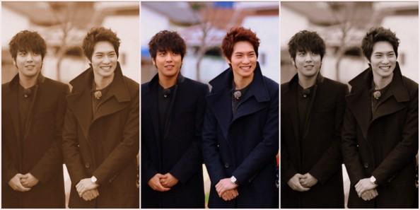 CN Blue� dan Yonghwa ve Jonghyun Yeniden Running Man�e Konuk Olacak ! /// 08.01.2013