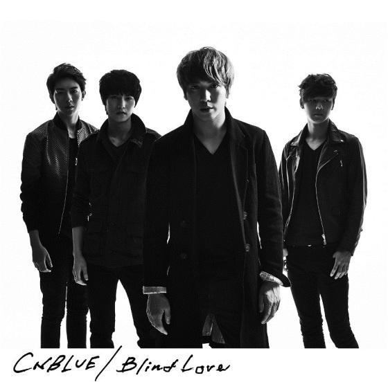 CNBLUE Blind Love lyrics cover