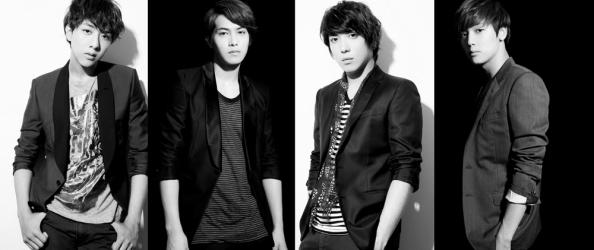 [R�PORTAJ] CN Blue Excite Music Interview - Part 3 /// 18.08.2013