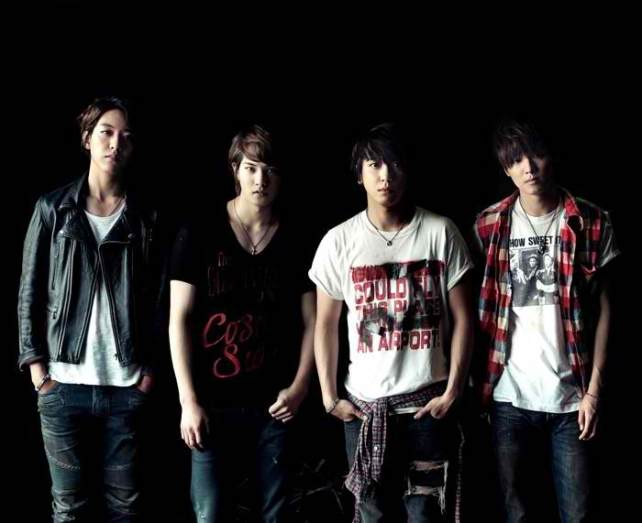 CNBLUE WTUO