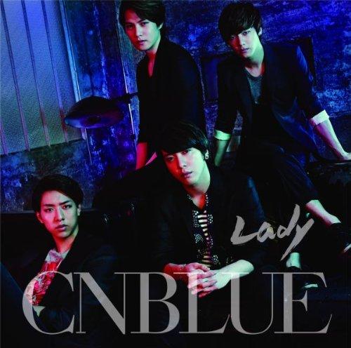CN Blue - �Lady� Japon M�zik Listelerini Alt�st Etti! /// 13.07.2013