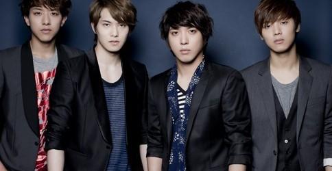 [R�PORTAJ] CNBLUE Oricon Temmuz Ay� R�portaj�  /// 18.10.2013