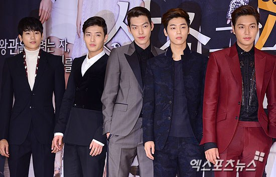 The Heirs (37)