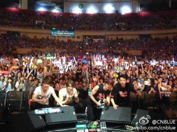 140615 Weibo Minhyuk