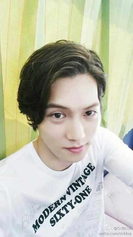 140710 Weibo Jonghyun
