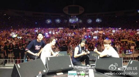 140712 Weibo