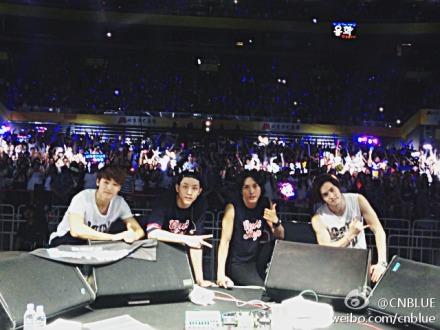 140719 Weibo Jungshin
