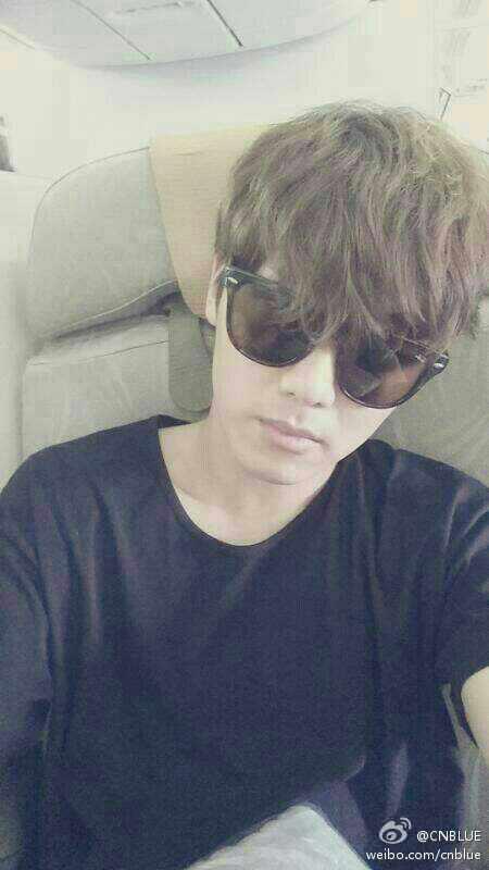 140726 Weibo Minhyuk