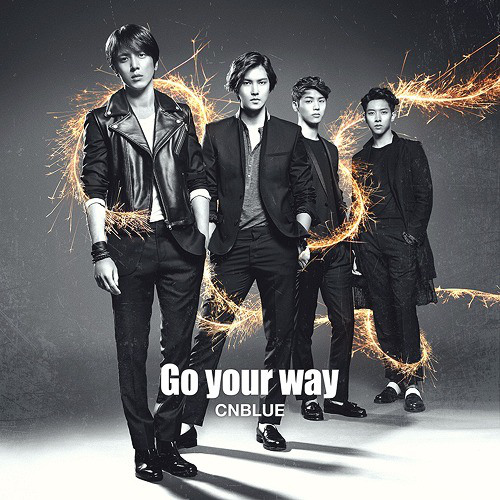 cnblue-go-your-way-type-a