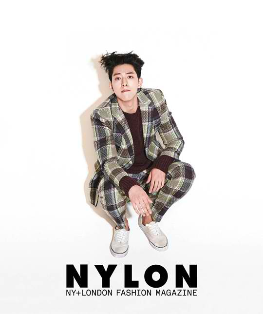 Nylon_Jungshin
