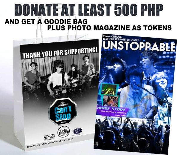 DonateAtLeast500