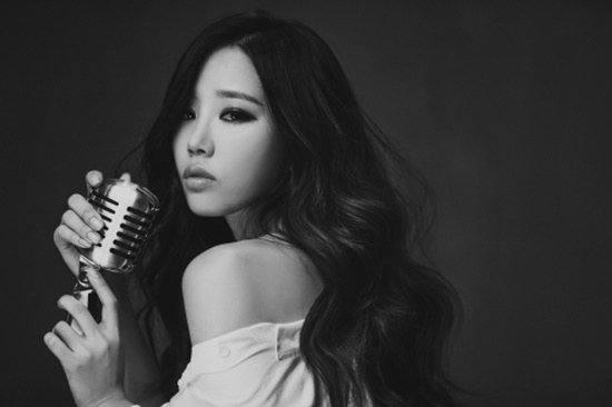 [News] L'artiste Nam Youngju effectuera ses débuts avec une chanson composée par Jonghyun Nam-young-joo1