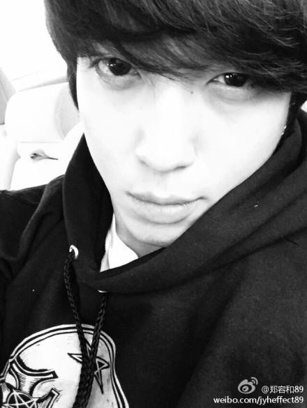 141114 Weibo YH