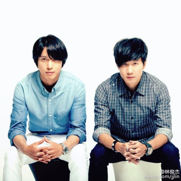 jjlin weibo