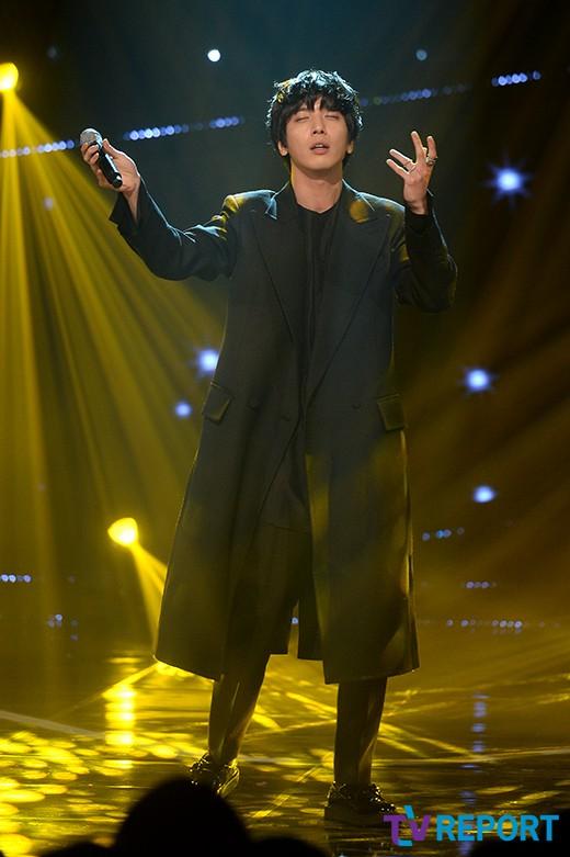 yonghwa at MBC (2)