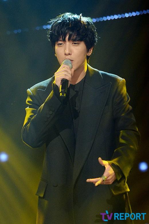 yonghwa at MBC (4)