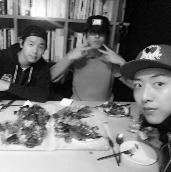 jungshin - march 10
