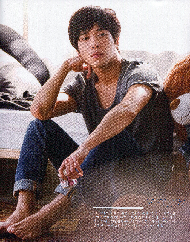 [Photos|Scans] 10 Asia+ Star No.045 (mars 2015) Tenasia-star_2015e5b9b43e69c88e8999f-10