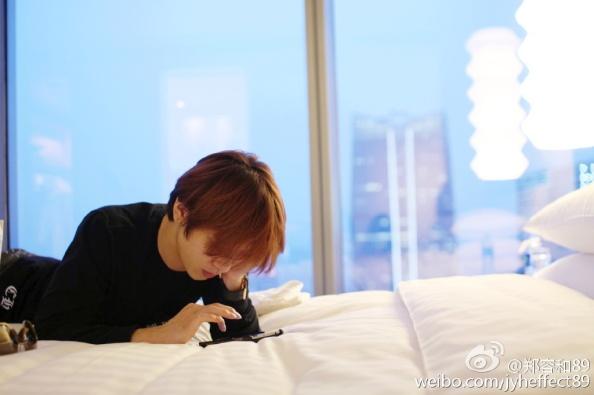 weibo yong2