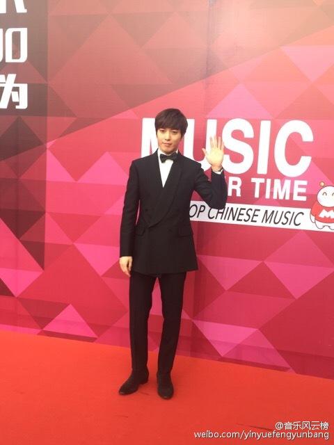 150413-yonghwa at yinyuefengyunbang awards1