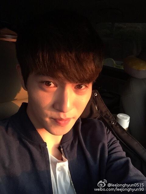 jonghyun weibo-1