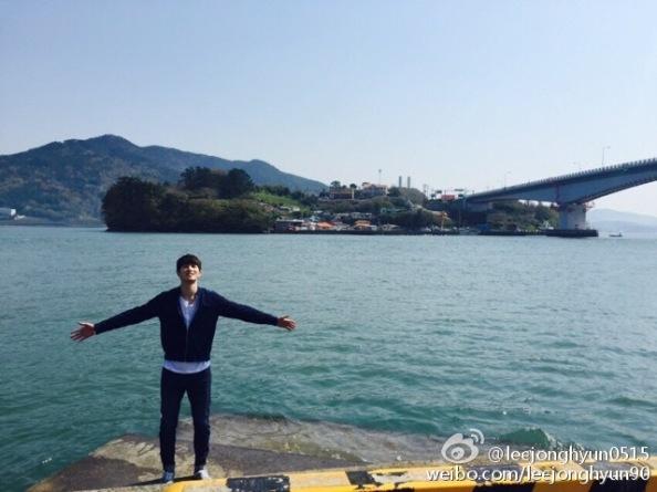 jonghyun weibo-3
