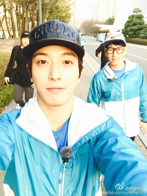weibo-yonghwarunningman2
