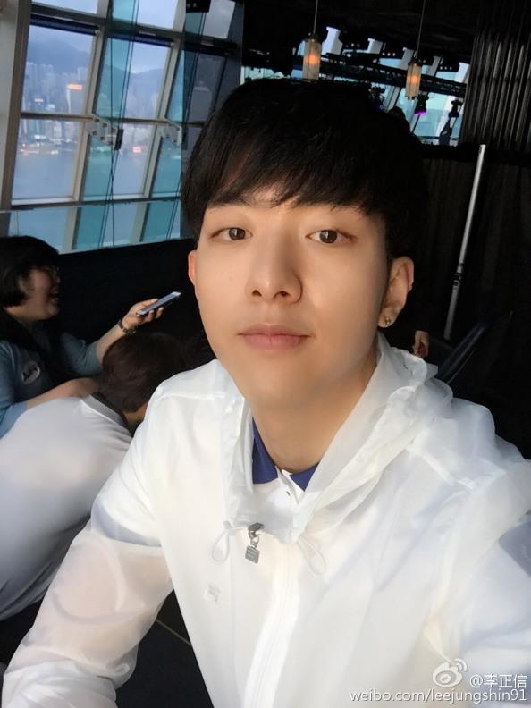 150515 jungshin weibo1