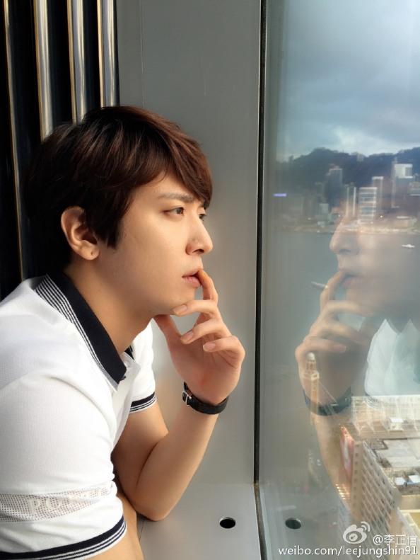 150515 jungshin weibo2