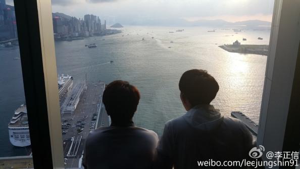 150515 jungshin weibo4