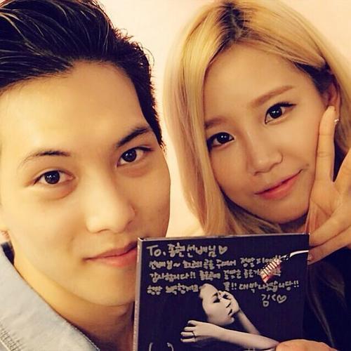 lee jong hyun x kpop star 3 nam young joo