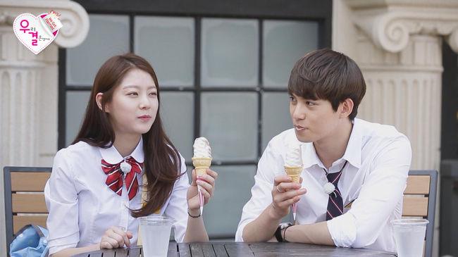 Lee jonghyun and seungyeon dating sites