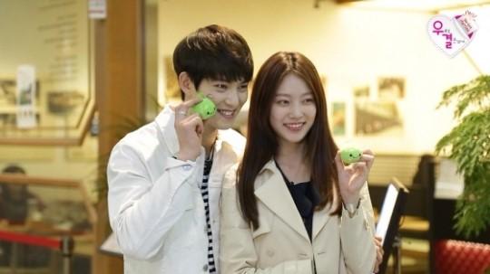 we got married LeeJongHyunGongSeungYeon