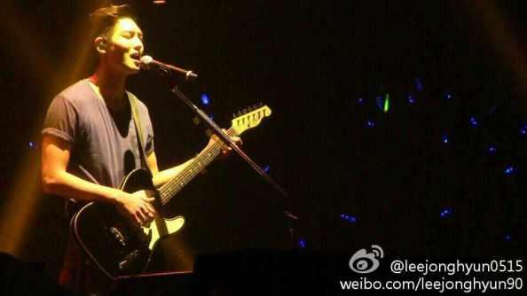 weibo jonghyun