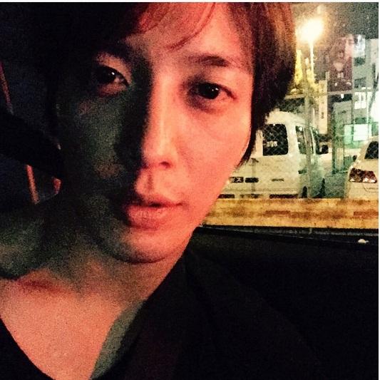 150622 birthday boy yonghwa IG3